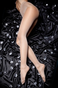140 DEN SMOOTH PANTYHOSE